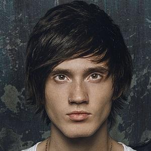 Metal Singer Denis Shaforostov - age: 29