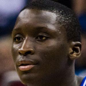 Basketball Player Victor Oladipo - age: 29