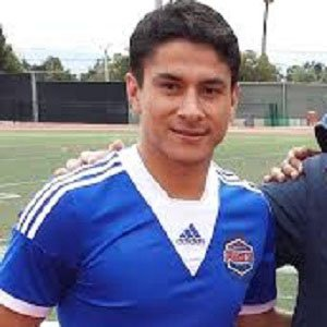 Soccer Player Marvin Iraheta - age: 28