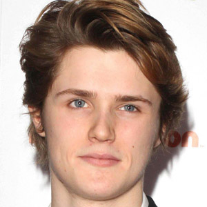 TV Actor Eugene Simon - age: 28