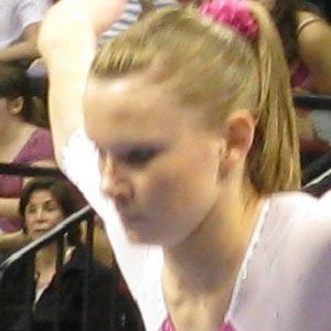 Gymnast Bridget Sloan - age: 28