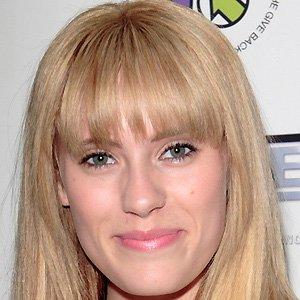 Movie actress Kate Melton - age: 28