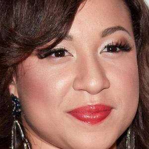 Pop Singer Melanie Amaro - age: 28
