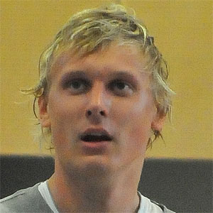 Basketball Player Janis Timma - age: 28