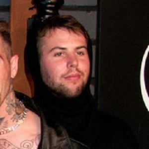 Guitarist Jeremy Freedman - age: 28