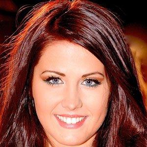 Pop Singer Molly Sanden - age: 29