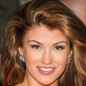 model Amy Willerton - age: 28