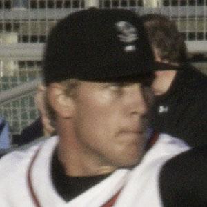 baseball player Noah Syndergaard - age: 24