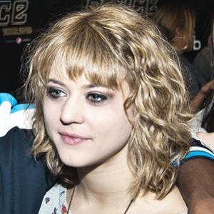 Dancer Lauren Froderman - age: 29