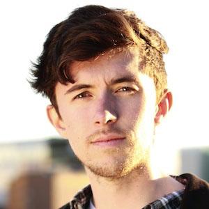 Pop Singer Ryan O'Shaughnessy - age: 28