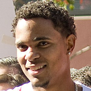 baseball player Xander Bogaerts - age: 25