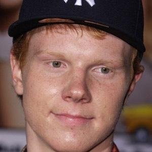 TV Actor Adam Hicks - age: 28