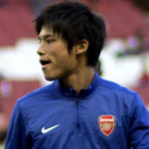 Soccer Player Ryo Miyaichi - age: 24