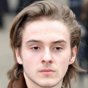 Family Member Alex Watson - age: 24