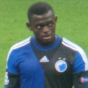 Soccer Player Igor Vetokele - age: 24