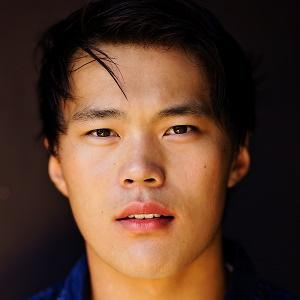 TV Actor John Kim - age: 28