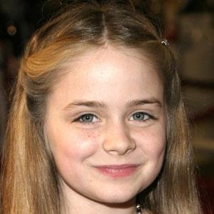 Movie actress Morgan York - age: 24