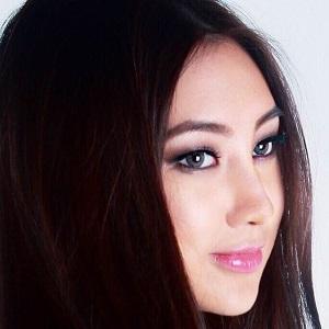 model Katrina Gamo - age: 27