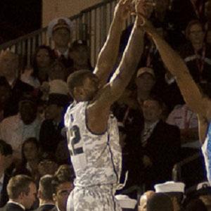 Basketball Player Branden Dawson - age: 27
