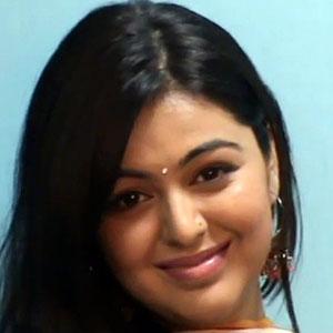TV Actress Shafaq Naaz - age: 27