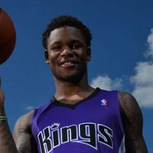 Basketball Player Ben McLemore - age: 27