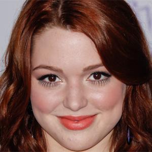 Movie actress Jennifer Stone - age: 24