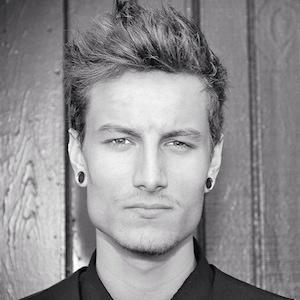 Bassist Hayden Tree - age: 24