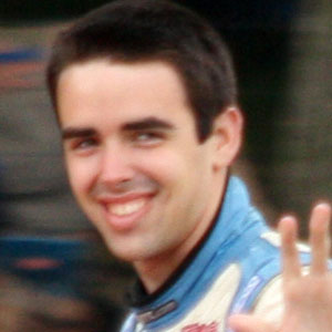 Race Car Driver Timmy Hill - age: 27