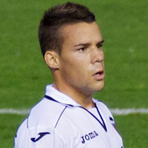 Soccer Player Juan Bernat - age: 24