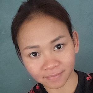 Diver Pandelela Rinong - age: 27