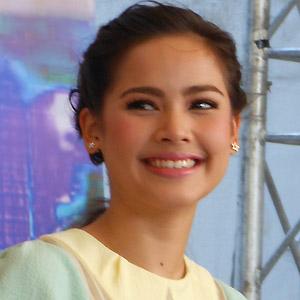 TV Actress Urassaya Sperbund - age: 27