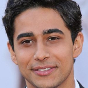 Movie Actor Suraj Sharma - age: 28