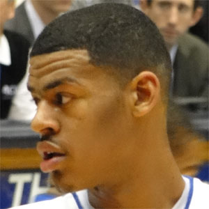 Basketball Player Quinn Cook - age: 24