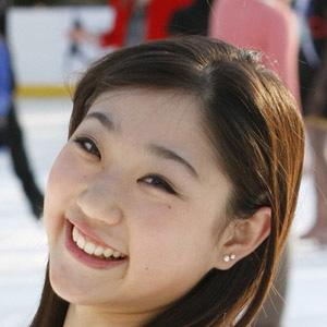 Figure Skater Mirai Nagasu - age: 28