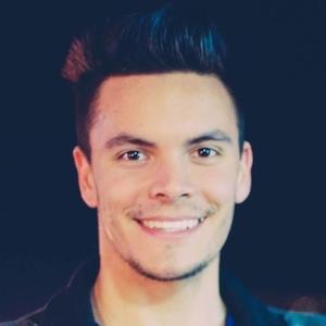 web video star Danny Padilla - age: 27