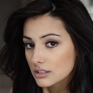 web video star Olga Safari - age: 27
