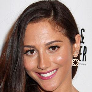 TV Actress Zoe Belkin - age: 27