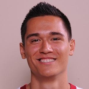 Volleyball Player Micah Christenson - age: 27