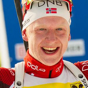 Johannes Bo - age: 27