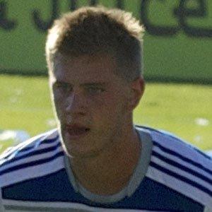 Soccer Player Walker Zimmerman - age: 27