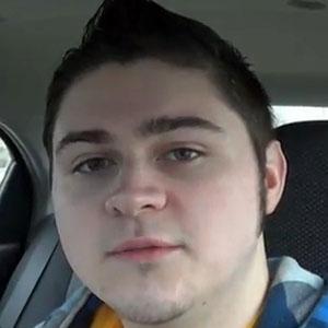 web video star Josh Jepson - age: 27