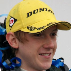Race Car Driver Jake Cook - age: 28