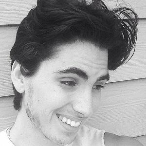 web video star Ricky Ficarelli - age: 28