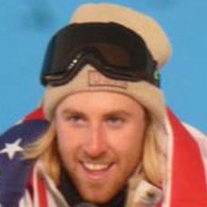 Snowboarder Sage Kotsenburg - age: 27