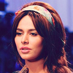 model Ayyan - age: 27