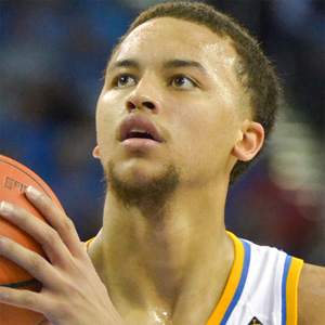 Basketball Player Kyle Anderson - age: 27