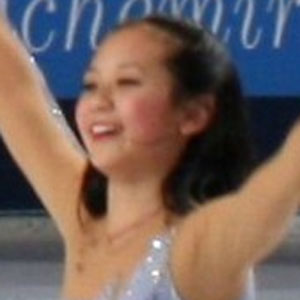 Figure Skater Felicia Zhang - age: 27