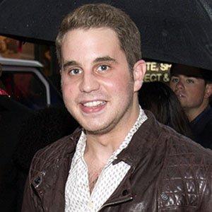Movie Actor Ben Platt - age: 27