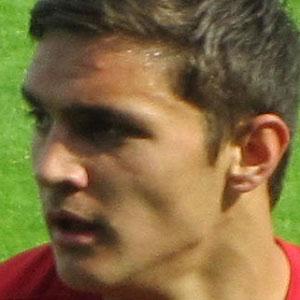 Soccer Player Tom Platt - age: 27