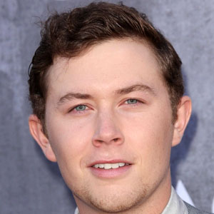 Country Singer Scotty McCreery - age: 27